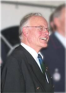 <b>Dieter Rosenkranz</b>, Bürgermeister und Schirmherr 2005. - 15ce94a5a3
